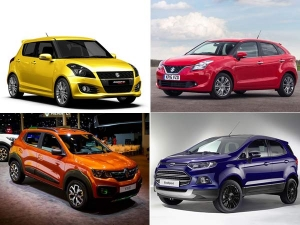 Best Four-Wheelers For College Students In India