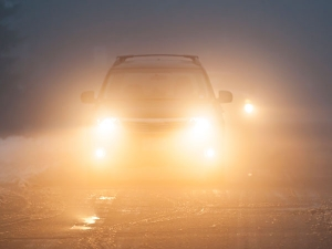 Driving In The Fog? Here Are 10 Essential Life Saving Tips To Keep In Mind