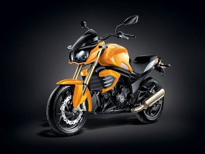 Mahindra Mojo Now Available In An All-New Colour Option