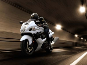 Next-Generation Suzuki Hayabusa To Debut In 2017