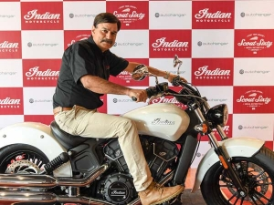 Pankaj Dubey To Replace Radhesh C Verma As CEO At Eicher Polaris