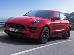 Porsche To Not Build Smaller Than Macan Models Worldwide