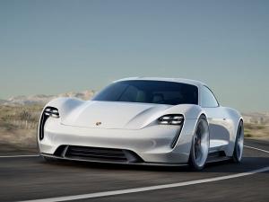 Porsche Not Keen On Self-Driving Sports Cars