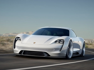 Porsche Plans To Sell 20,000 Mission E Every Year — Ambition Or A Big Gamble?