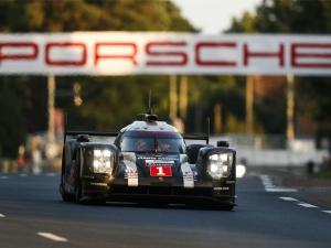 Porsche Drops WEC Champions Marc Lieb And Romain Dumas For 2017 LMP1 Campaign