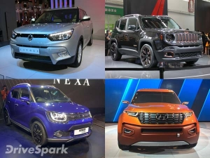 Upcoming Compact SUVs In India — Make An Informed Choice!