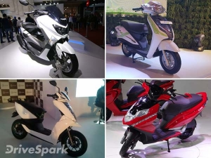 Upcoming Scooters In India — Exciting Lineup Ahead