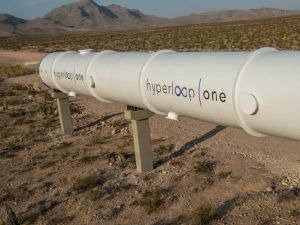 A Mumbai-Pune Hyperloop Project Could Soon Be Real