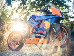 Cannot Afford The KTM RC8? Then Here Is A Solution