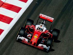 Scuderia Ferrari Confirms Launch Date For 2017 F1 Car