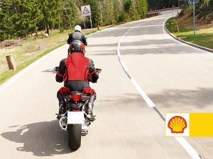 Shell Lubricants Celebrates The Passion Of Biking In Mumbai