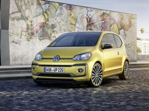 Volkswagen Working On New Entry-Level Models In India