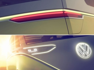 Volkswagen Teases New Electric Concept — The Return Of The Microbus?