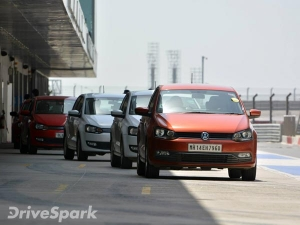 Volkswagen To Invest In Indian Road Safety