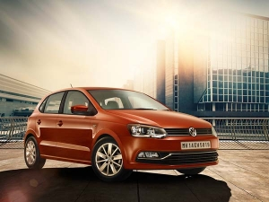 Volkswagen India Joins The Bandwagon In Increasing Prices Of Its Cars