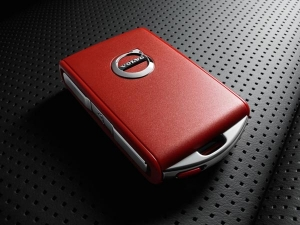 Volvo Launches Special 'Red Key' For Its 90 Series Models — Why You Need One?