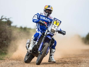 2017 Dakar Rally: Yamaha Team All Set For The Challenge