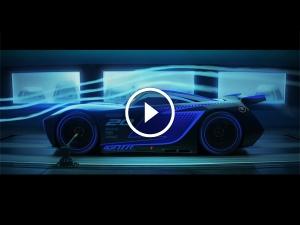 Cars 3 Trailer: Lightning McQueen Takes On Jackson Storm