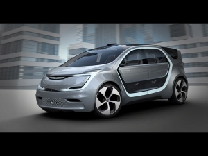 Fiat-Chrysler Portal Concept Revealed Ahead Of CES 2017 Debut — The People Carrier Of The Future?