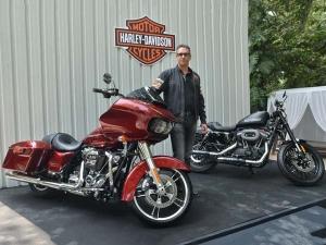 Vikram Pawah Quits As Managing Director Of Harley-Davidson India