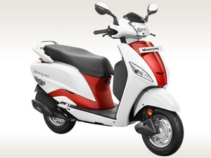Hero MotoCorp Discontinues The Maestro From Its Product Portfolio