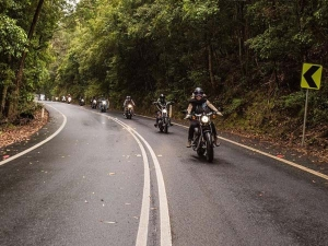 3,000 Riders To Gather For The 5-Year Celebration Of The H.O.G. India Rally