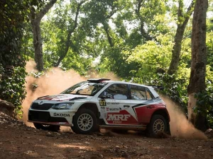 India Might Host World Rally Championship Round By 2019