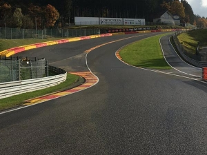 Legendary Belgian Race Track Spa-Francorchamps To Host MotoGP?