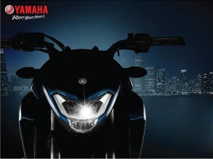 Yamaha India Teases A New Motorcycle Ahead Of Its Launch In January