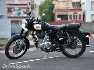 Royal Enfield Registers 42 Percent Sales Growth In December