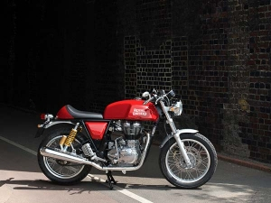 Royal Enfield Unveils New Safety Features For Its Models In Europe