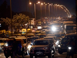 Violated A Traffic Rule? Now Prepare To Take An Oath