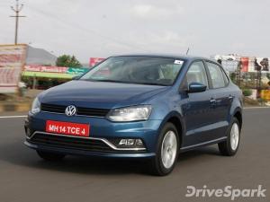 Video: Volkswagen Ameo, Polo And Skoda Rapid To Get 16-Inch PORTAGO Wheels