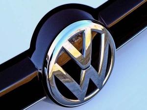 Volkswagen Executive Arrested By F.B.I. Over Diesel Emission Scandal