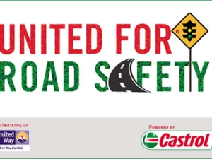 Two Wheels One Life — Road Safety Campaign Held Across India