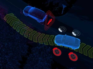 All-New Volvo XC60 To Feature New Safety Systems — It Wouldn't Be A Volvo Without It
