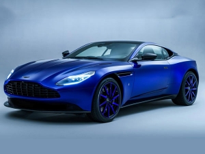 Somebody Get Bond Back — Q's Singing The Blues With His Next Car