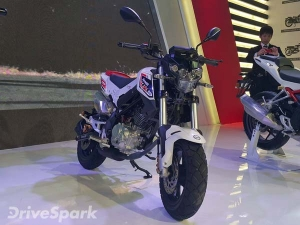 Benelli TNT 135 Set To Enter India: Here's All You Need To Know About The Italian Pocket Rocket