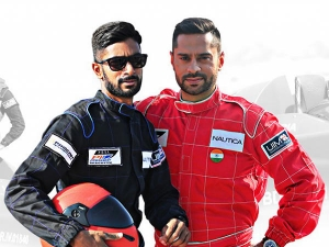 India's Two Top Sportspersons Try A Hand At Powerboat Racing