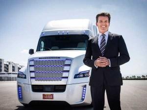 Daimler Trucks Chief, Wolfgang Bernhard Quits