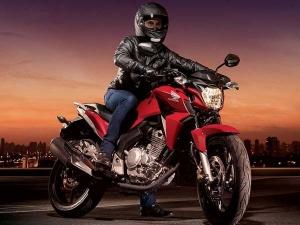 Honda CB Twister 250 Unveiled; An Ideal Yamaha FZ25 Rival