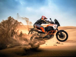 KTM 390 Adventure India Launch Confirmed — Time To Go Off The Beaten Path