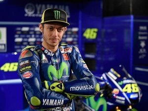 MotoGP: Yamaha Boss says Valentino Rossi Is The Greatest Of All Time