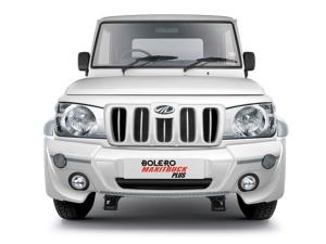 Mahindra Bolero Maxi Truck Plus Recalled Over Fluid Hose Issue