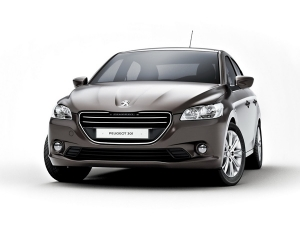 Peugeot Cars For India Might Include Two Engines