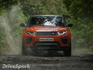 Land Rover India Slashes Prices of Evoque And Discovery Sport — The Wrangler Effect?
