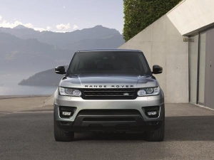 Plug-In Range Rover Is Actually Happening — Has The World Gone Mad?