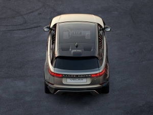 Land Rover Lifts The Veil On New Range Rover Model — Will This Drive The Macan Mad?