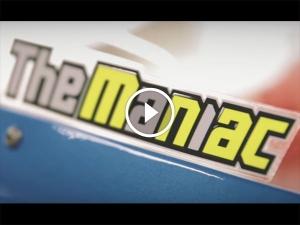 Video: Behind-The-Scenes Footage Of Suzuki Ecstar