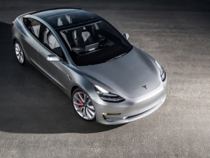 Good News! Your Tesla Model 3 Will Reach You On Time